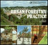 Urban Forestry Practice/Order No Mm2733 Hmso (Forestry Commission Handbook)