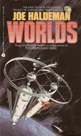 Worlds (Worlds, #1)