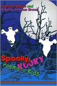 Spooky, Kooky Poems for Kids
