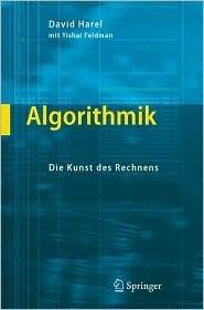 Algorithmik: Die Kunst Des Rechnens