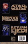 The Star Wars Trilogy [The Comic Book Adaptations]