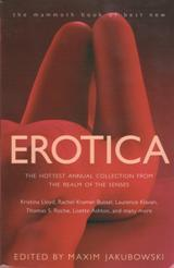 The Mammoth Book of Best New Erotica 9