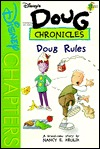 Doug Rules (Disney's Doug Chronicles, #9)
