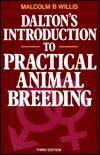 Dalton's Introduction to Practical Animal Breeding