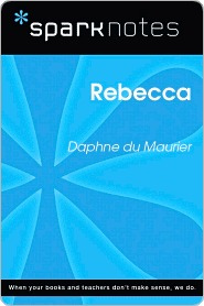 Rebecca (SparkNotes Literature Guide Series)