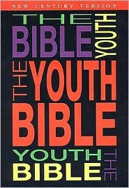 Holy Bible: The Youth Bible