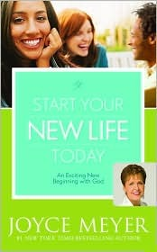 Start Your New Life Today: An Exciting New Beginning with God