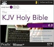 Kjv Holy Bible 6.0 For Windows