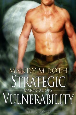 Strategic Vulnerability (Immortal Ops #4)