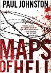 Maps of Hell Book by Paul Johnston