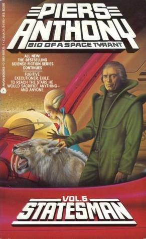 Statesman (Bio of a Space Tyrant, #5)