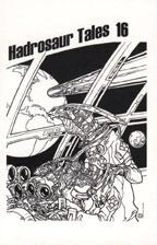 Hadrosaur Tales, Vol. 16