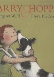 Harry & Hopper Book by Margaret Wild