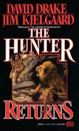 The Hunter Returns
