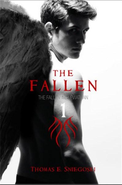 The Fallen and Leviathan (The Fallen, #1-2)-Thomas E. Sniegoski