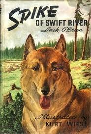 Spike of Swift River