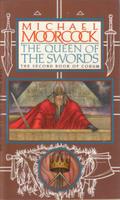 The Queen of the Swords (Corum, #2)