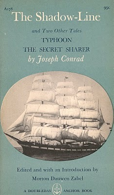The Shadow-Line and Two Other Tales: Typhoon, The Secret Sharer