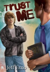 Trust Me Book by Jeff Erno