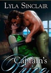 Captain's Price Book by Lyla Sinclair