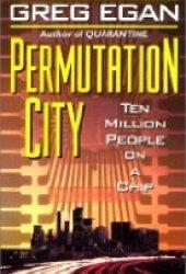 Permutation City (Subjective Cosmology #2) Book