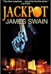 Jackpot (Tony Valentine #8) Book by James Swain