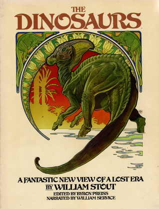 The Dinosaurs: A Fantastic New View of a Lost Era