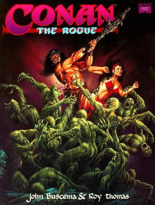Conan the Rogue