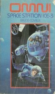 Space Station Ice-3 (Omni Odysseys, #2)