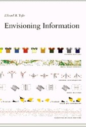 Envisioning Information Book