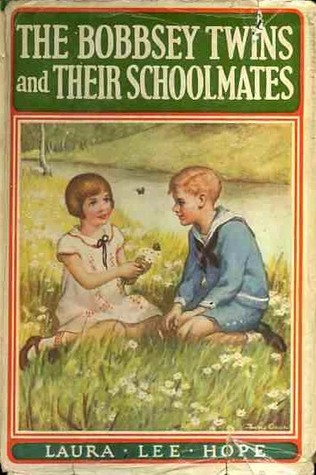 The Bobbsey Twins and Their Schoolmates (Bobbsey Twins, #21)