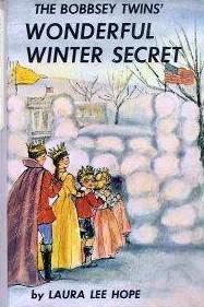 The Bobbsey Twins' Wonderful Winter Secret