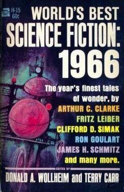 World's Best Science Fiction 1966