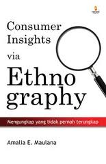 Consumer Insight via Ethnography