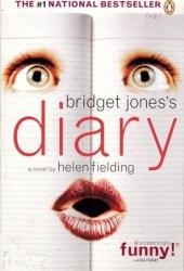 Bridget Jones's Diary (Bridget Jones, #1) Book