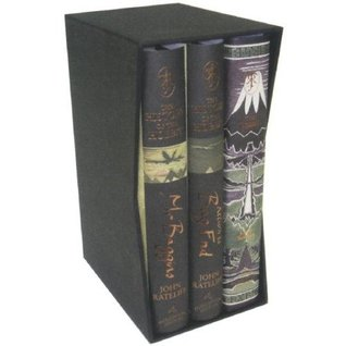 The Hobbit, Mr Baggins and the Return to Bag-End: Boxed Set