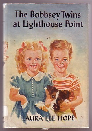 The Bobbsey Twins At Light House Point