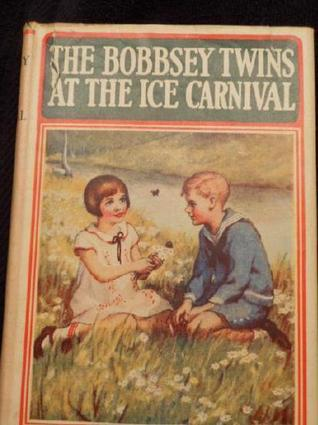 The Bobbsey Twins at the Ice Carnival