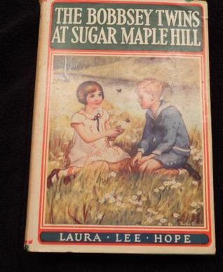 The Bobbsey Twins at Sugar Maple Hill