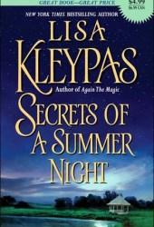 Secrets of a Summer Night (Wallflowers, #1) Book