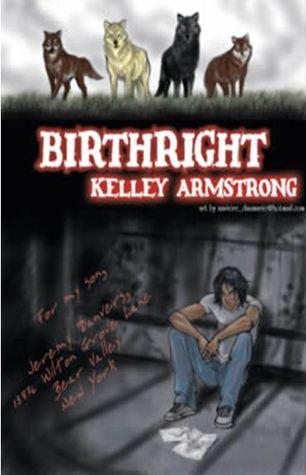 Birthright (Otherworld Stories, #0.07)