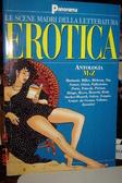Le scene madri della letteratura erotica volume 2: Antologia M-Z
