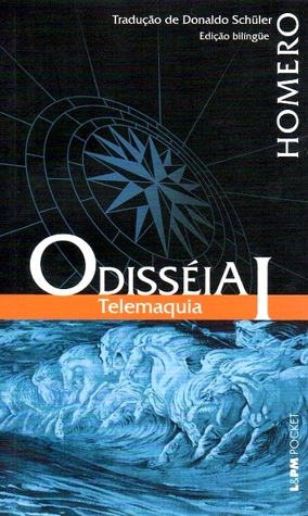 Odisséia I: Telemaquia