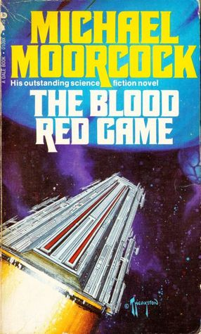 The Blood Red Game