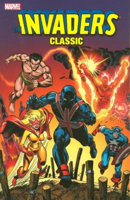 Invaders Classic - Volume 2