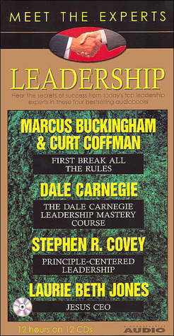 Meet the Experts: Leadership