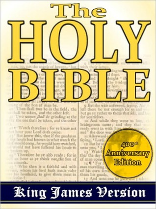 Holy Bible - King James 400th Anniversary Edition