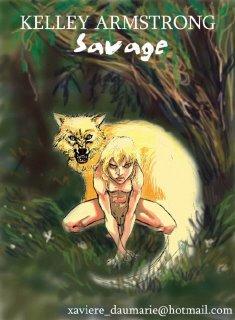 Savage (Otherworld Stories, #0.03)