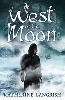 Image result for west of the moon katherine