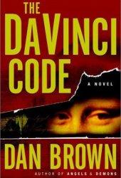 The Da Vinci Code (Robert Langdon, #2) Book
